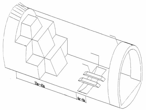 隧道施工技术培训PPT版(共174页)