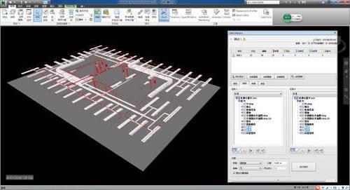 BIM技术应用于超高层机电安装工程,案例剖析!_11