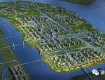 【BIM案例】中山翠亨新区环岛路PPP项目BIM技术应用