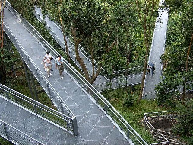 新加坡经典高端景观考察活动_100