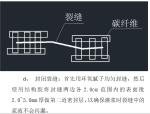 混凝土裂缝处理方案
