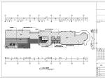 川味餐饮火锅店室内装修全套施工图纸(含47个CAD图)