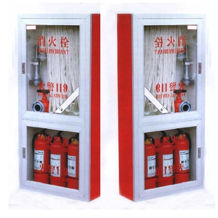 消防水灭火系统规范要求工作压力是多少?