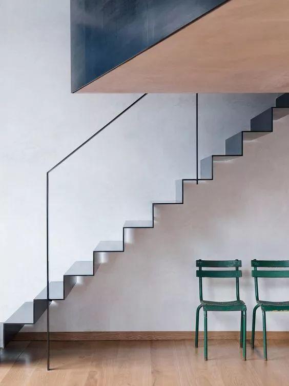 楼梯设计,从材料到尺寸都在这_27
