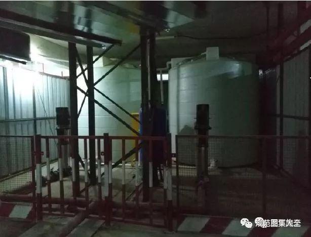 碧桂园临水临电标准做法详解!_34