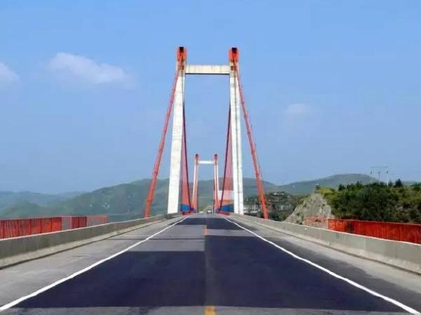 我国道路桥梁病害问题分析及加固方法探讨