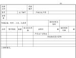 房地产物业工程设备管理表格(77页)