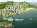 连云港商务核心区规划及城市设计方案文本(EDAW_AECOM)