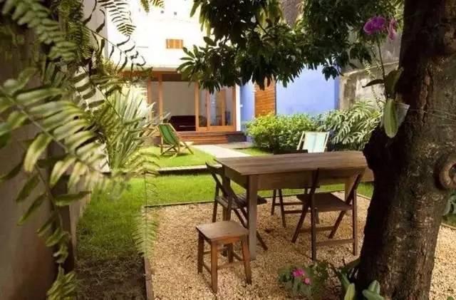 [干货]如何拥有自己的私家园林——庭院景观设计方法_30
