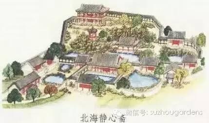 中国古建筑,惊叹中国文化博大精深