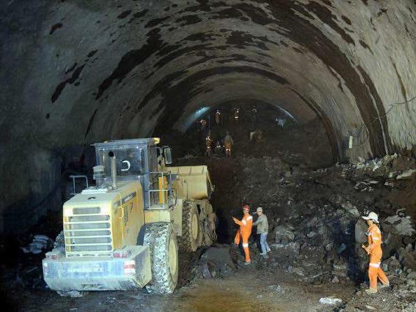 隧道施工安全应注意的几个问题