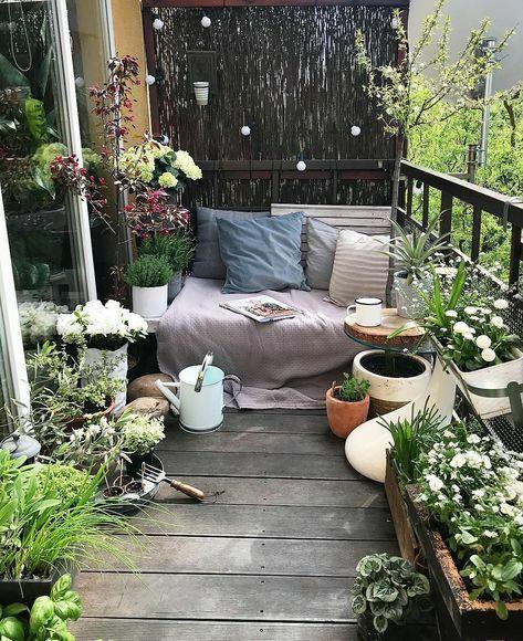 30个开放式阳台花园设计方案_28