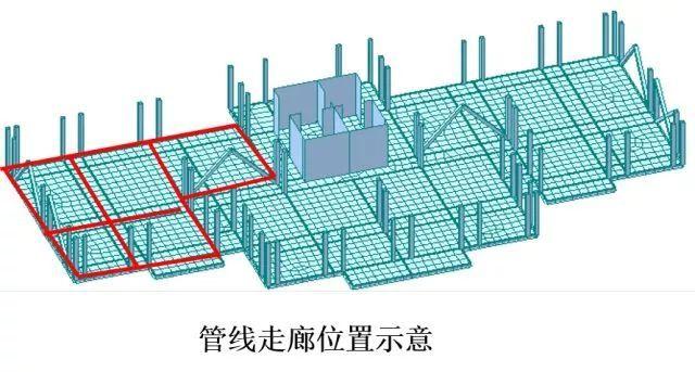 浭阳新城首栋装配式钢结构住宅工程拔地而起_13