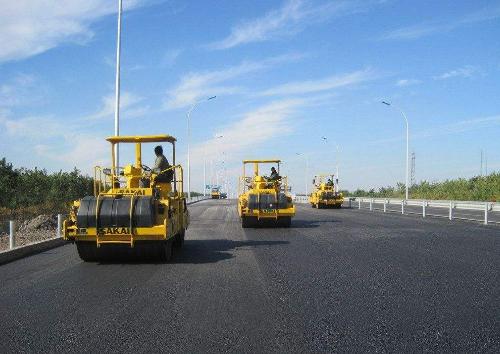 [全国]道路工程施工组织与管理(共40页)
