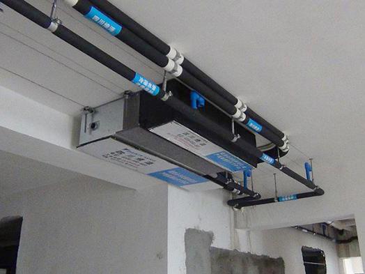 暖通空调安装施工方式方法