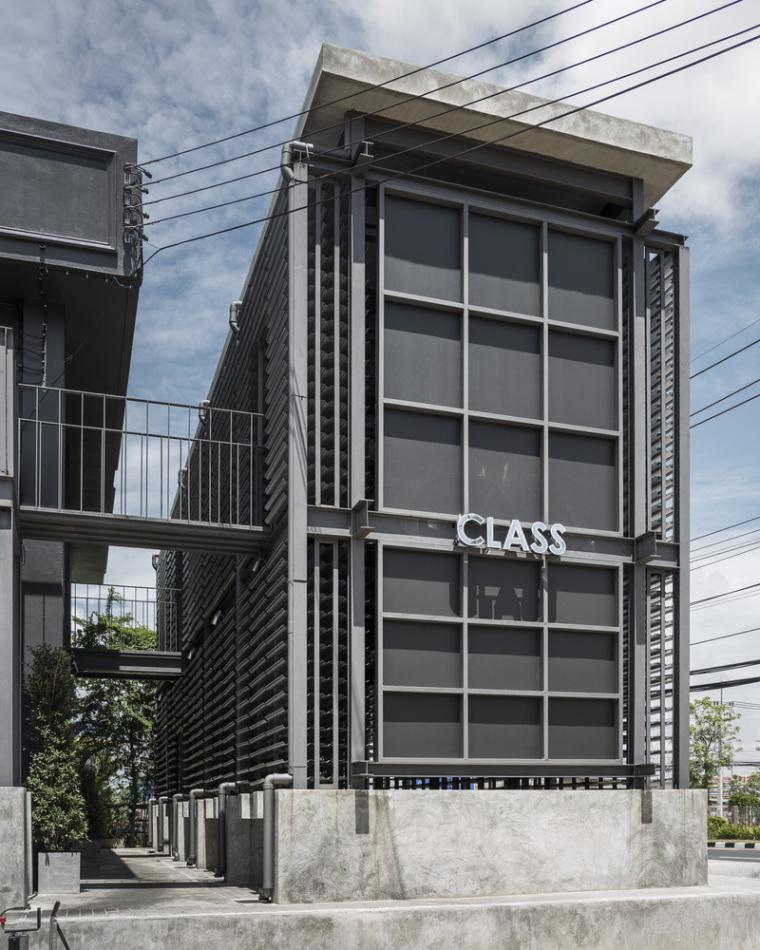 泰国CLASS咖啡店-6