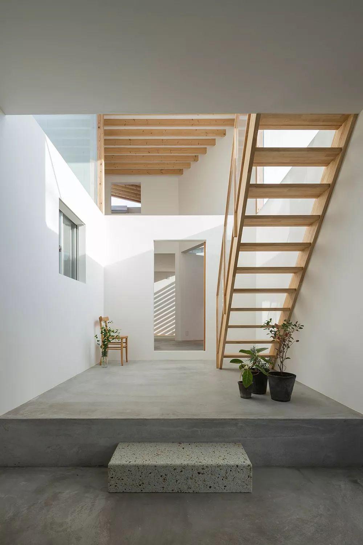 这些日本房子看着很简陋,但空间布局令人咋舌!_42