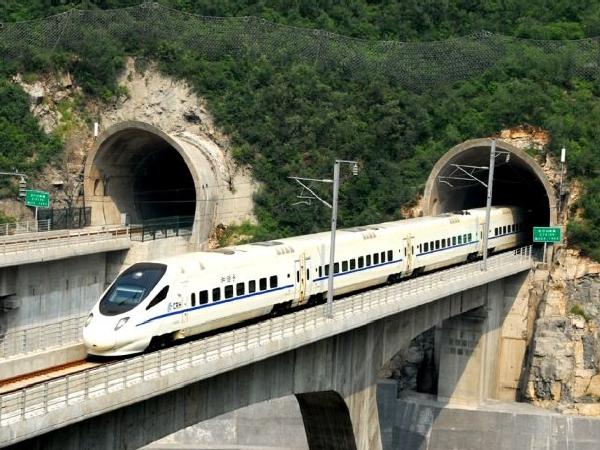 [山西]27839m铁路山岭隧道施工组织设计(194页)
