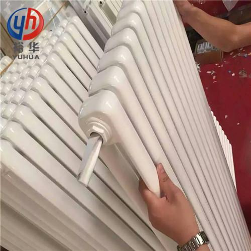 鑫圣通SCGGZ209多种规格可选钢二柱散热器