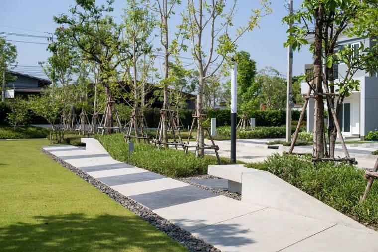 ChuanChuen公园-11