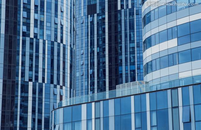 常见玻璃幕墙节点及承重分析