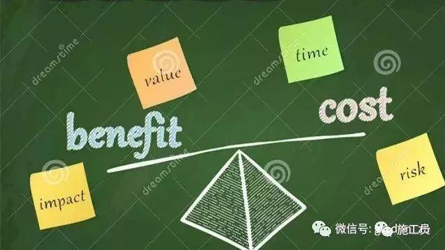 [赚钱之道]施工项目成本管理,必须要知道的基本方法