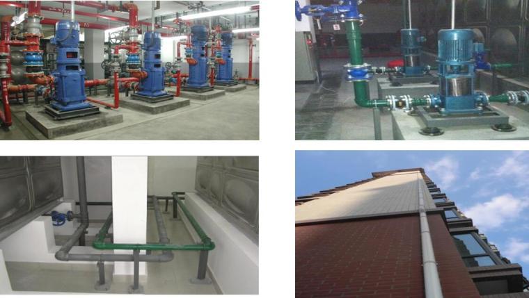 [深圳]高端洋房公共区域及室内精装修交付策划PPT