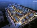 [重庆]巴南区城南未来新跨越三期工程方案设计