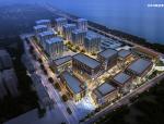 【重庆】巴南区城南未来新跨越三期工程方案设计