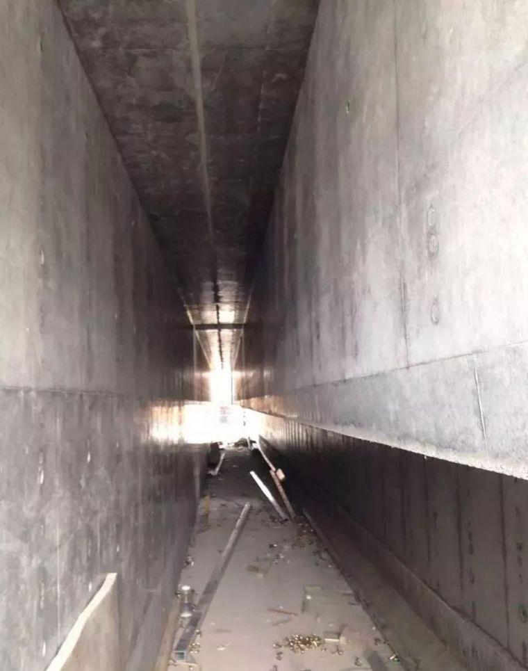 地下管廊廊体建造支模施工的新材料、新设备、新技术和新标准!_35