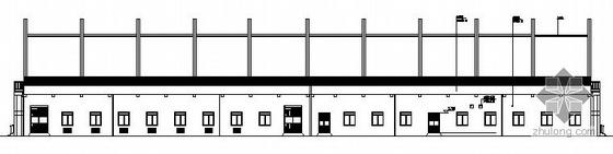 某220KV变电站建筑施工图
