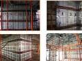 [湖北]框剪结构高层住宅楼安全文明施工管理汇报讲义