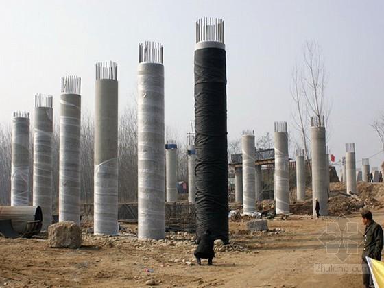房建桩基工程监理实施细则(灌注桩、预制桩、夯扩桩)
