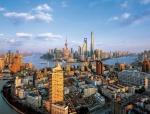 上海中心获得2016年最佳高层建筑奖