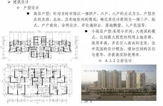 [西安]房地产住宅项目后评估报告