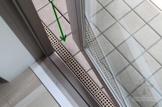 [日本]建筑工程精装修工程门窗设计施工优秀做法照片95张