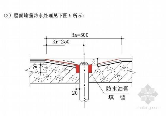 [河北]坡屋面施工方案(挂瓦条施工 挤塑聚苯板)