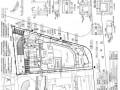 [浙江]二十四层安置房智能化工程电气设计施工图纸100张(2015年完成 内容丰富)