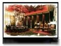 [广东]高档四星级酒店中餐厅室内装修方案图