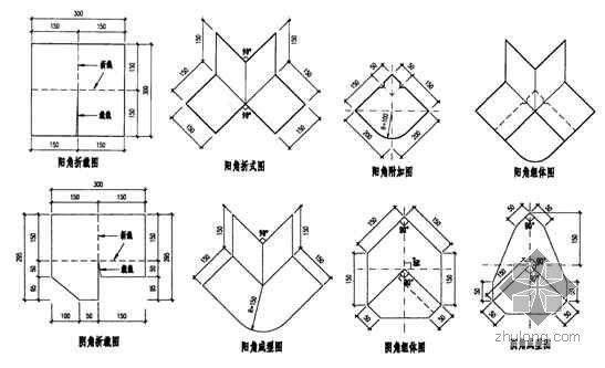 太原某商业广场地下室防水施工方案(改性沥青防水卷材)