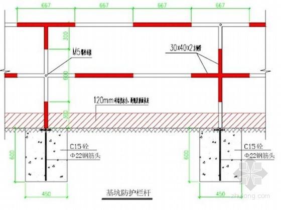 [辽宁]高层剪力墙结构住宅楼施工组织设计
