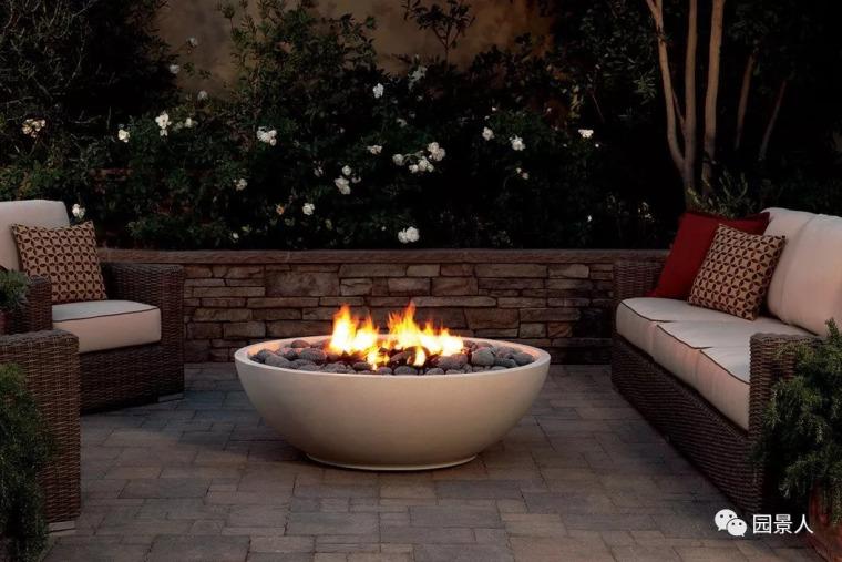 庭院里那一抹温暖·火炉_52