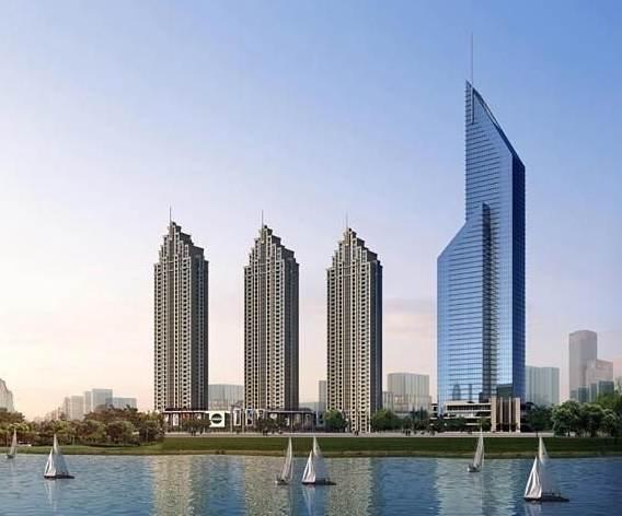兴业银行大厦项目工程总承包招标(EPC)投标施工组织设计