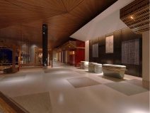 [河南]LTW-河南开封铂尔曼酒店室内设计方案文本(JPG,584张)