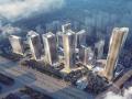 [山东]超高层地标级商业综合体竞赛项目建筑设计方案文本