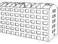 砖混结构住宅底层(储藏室或车库)结构设计探讨
