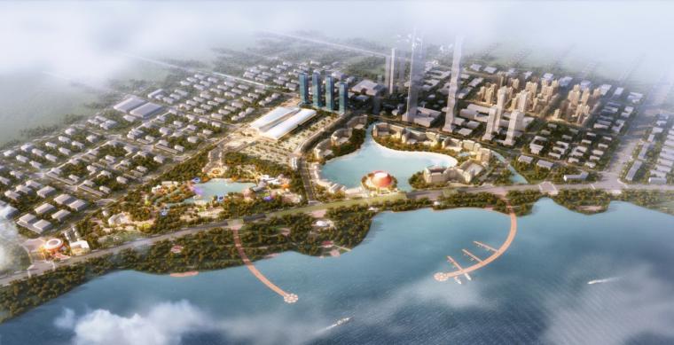 合肥万达文旅新城铝合金模板施工介绍