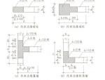 墙柱区别理解(框架柱、异形柱、小墙肢、短肢剪力墙、剪力墙)