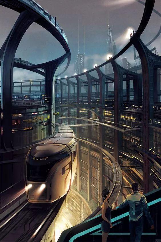 谷歌投资10亿兴建未来之城!装配式建筑成主角!_28