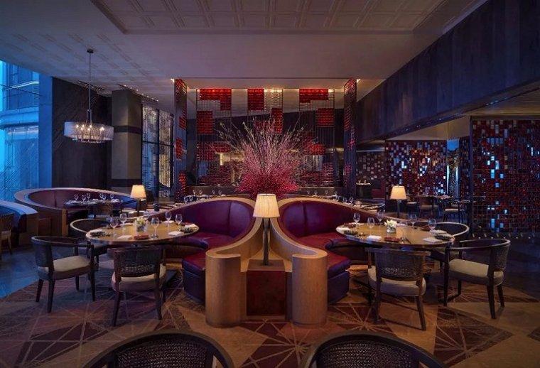西安雍容盛大的现代君悦酒店